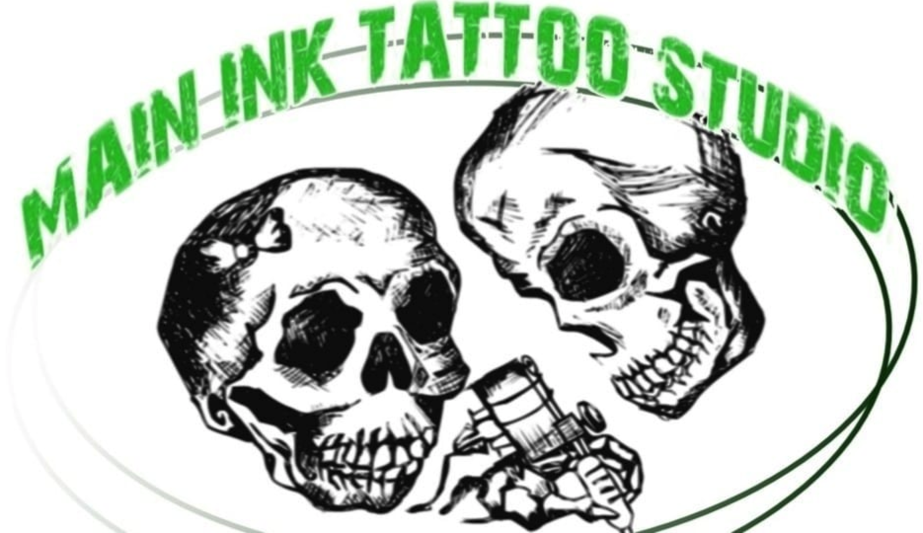 MainInk Tattoo Studio Gäufelden