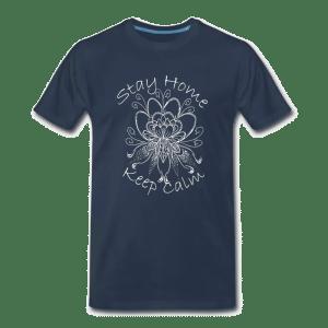 tattoo-studio-shirt-blau-weiß