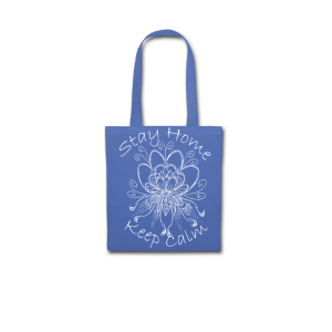 tattoo-studio-tasche-blau