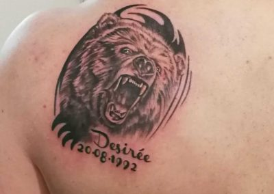 tattoo-schulter-baer-tattoo-herrenberg