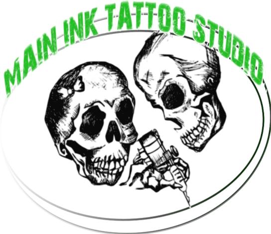 MainInk Tattoo Studio Gäufelden
